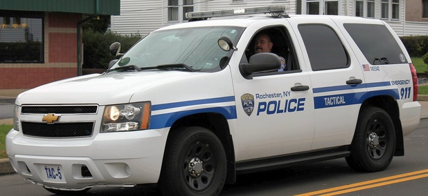 Local Law Enforcement Rejects New County Law Criminalizing Behavior that 'Annoys' Police