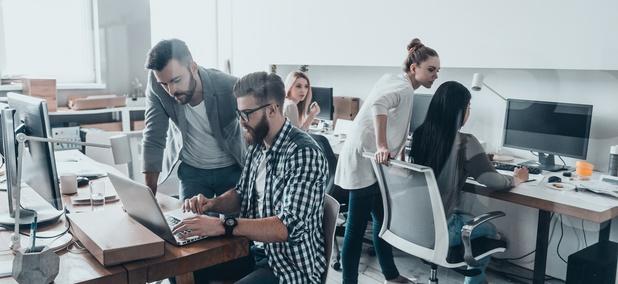 Why the 21st-Century Economy Prizes Overwork