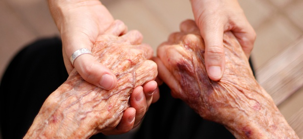Turning Gray and Into the Red: The True Cost of Growing Old in America