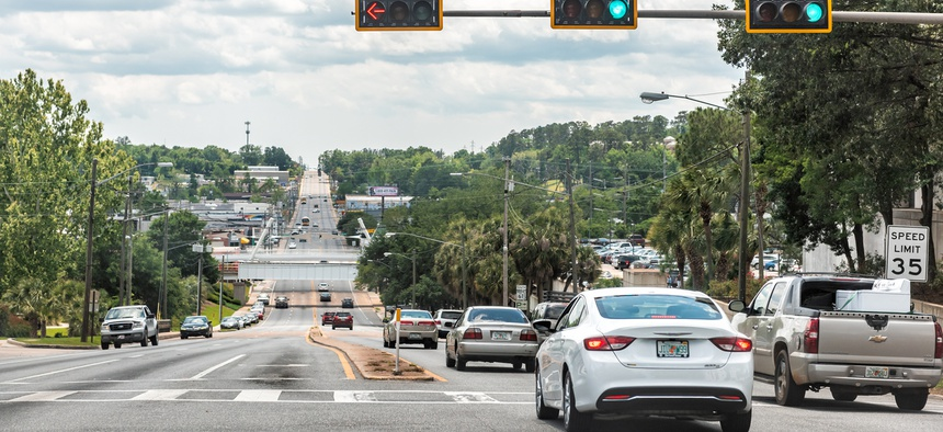 A Republican lawmaker in Florida is planning to introduce a bill that would allow undocumented immigrants in the state to obtain driver's licenses, in the hopes that the new rule could reduce hit-and-run crashes.