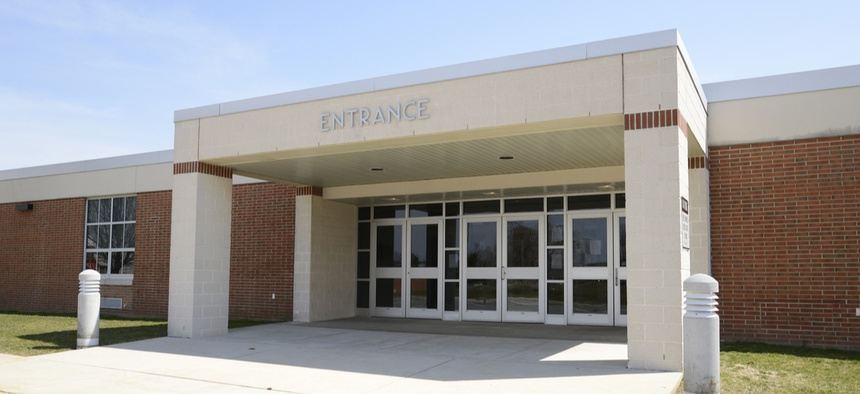 Several emerging technologies can help to modernize school safety measures.