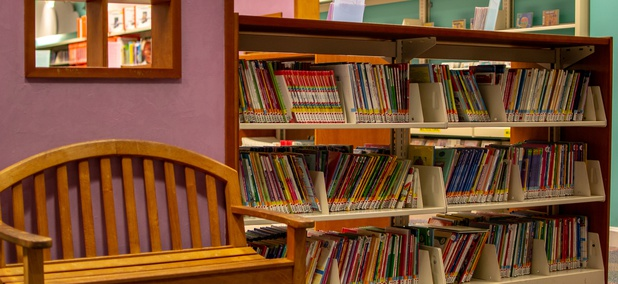 Proposed Missouri Bill Targeting Children's Books Could Land Librarians in Jail