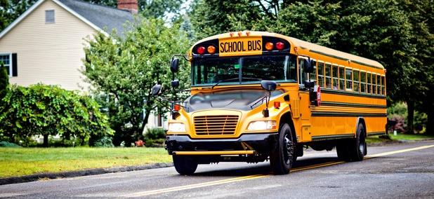 Drunken School Bus Drivers Put Kids' Lives at Risk