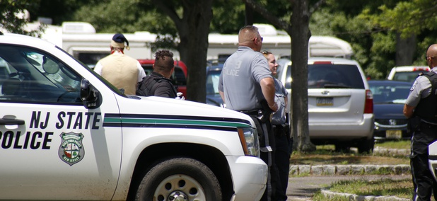 Law Enforcement Will Have a Harder Time Seizing Property In This State