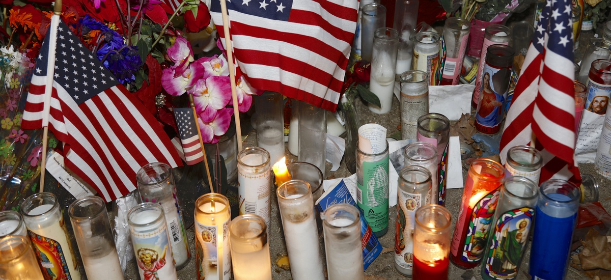 'The Mayor Can Set The Tone': How City Leaders Respond to Mass Shootings
