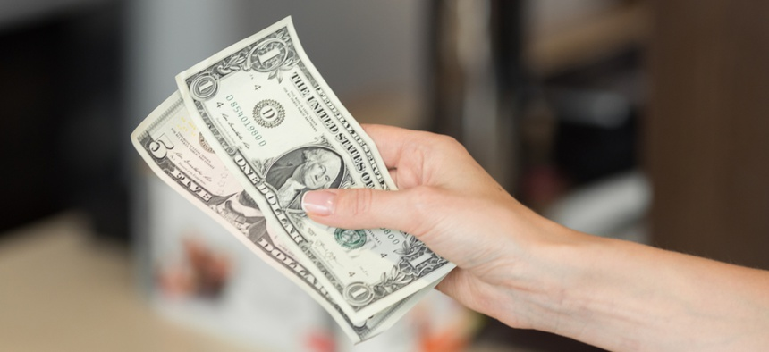 The New York City Council passed a law last week requiring businesses to accept cash.