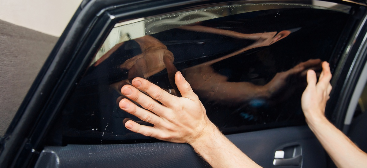 Granting Anonymity to State Lawmakers—Behind Tinted Windows