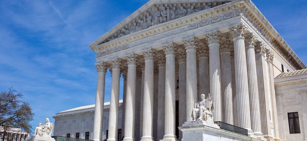 Supreme Court Allows Trump Administration to Move Forward with 'Public Charge' Rule