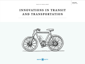 Innovations in Transit and Transportation