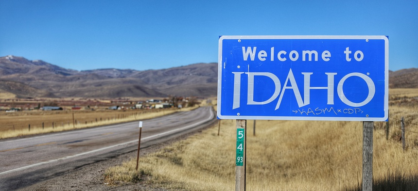 Members of a movement in 18 conservative Oregon counties are beginning to gather signatures on a petition seeking to annex themselves into Idaho and form a new state called Greater Idaho.