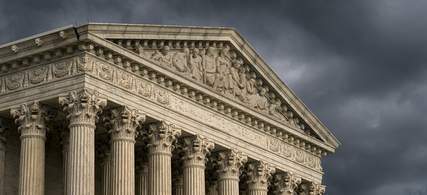 The Supreme Court will hear arguments in a major abortion case on Wednesday.
