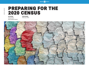 Preparing for the 2020 Census