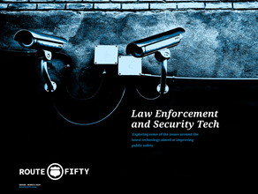 Law Enforcement and Security Tech