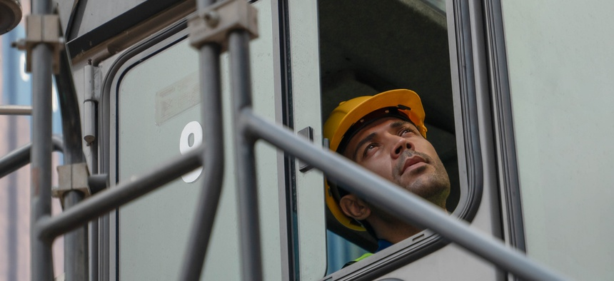 Are construction workers essential? It depends.