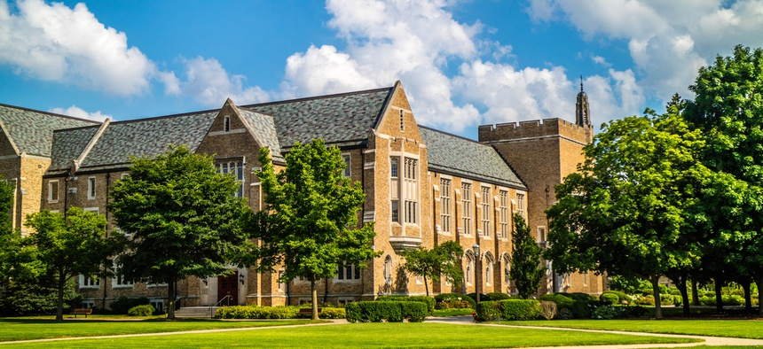 The University of Notre Dame announced yesterday that it plans to reopen its campus on August 10, two weeks earlier than normal, and to forego fall break so that students finish the term before Thanksgiving.