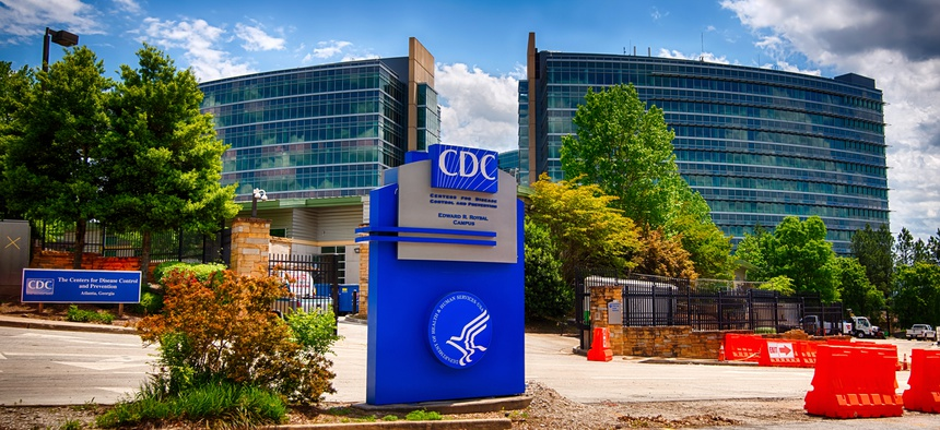 The U.S. Centers for Disease Control and Prevention in Atlanta, GA.