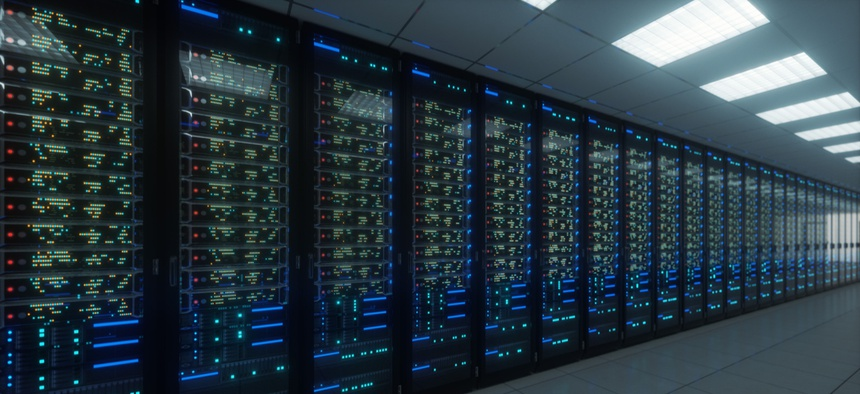 The pandemic has underscored the need for states to modernize the IT infrastructure.