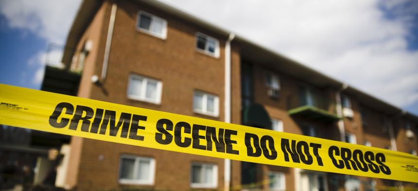 National homicide clearance rates have been falling for decades.