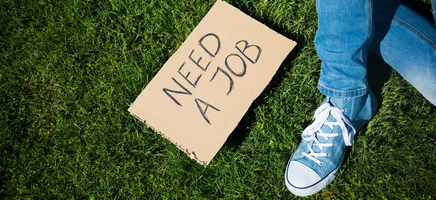 High unemployment rates and ongoing business closures have limited seasonal income opportunities for teens and young people, officials say.