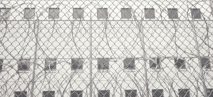 With nearly 400 cases of COVID-19 having been diagnosed among the inmates and employees, Cook County Jail in Cook County, Illinois is the nation's largest-known source of coronavirus infections.