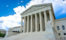 Much of eastern Oklahoma is a tribal reservation, the Supreme Court ruled this week.