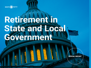 Retirement in State and Local Government