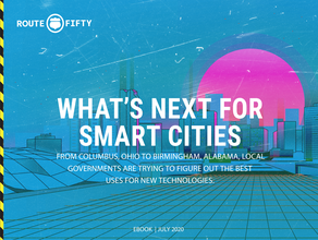 What's Next for Smart Cities