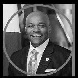 Mayor Michael B. Hancock