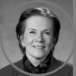 Lt. Governor Donna Lynne