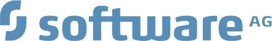 Software AG USA logo